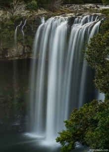 Rainbow Falls, Kerikeri, North Island, New Zealand
