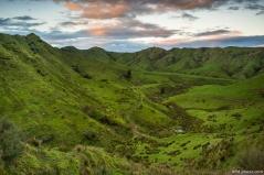 Forgotten World Highway, SH43, North Island, New Zealand