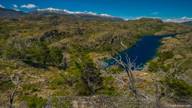 Reserva Nacional Tamango, Cochrane