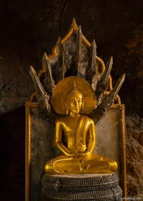 Wat Suwan Kuha, Phang Nga
