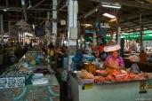Chiang Saen Market