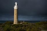 Eddystone Point Lighthouse, Mt William NP