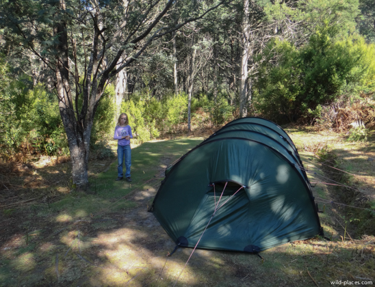 Huon Bush Retreats