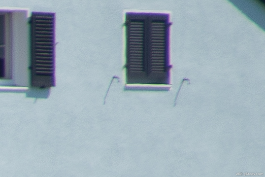 300mm, TC20, f/5.6, corner