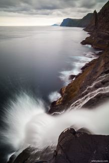 Boesadalafoss, Faroe Islands