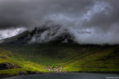 Funningur, Faroe Islands