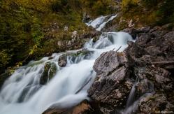 Source of the Soča, Slovenia