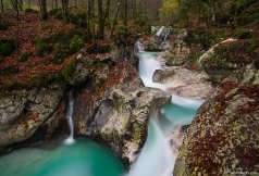 Lepena Valley, Slovenia