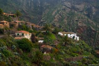 Masca, Tenerife, Spain