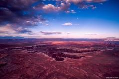 Canyonlands NP, USA