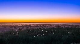 Namutoni, Etosha National Park, Namibia