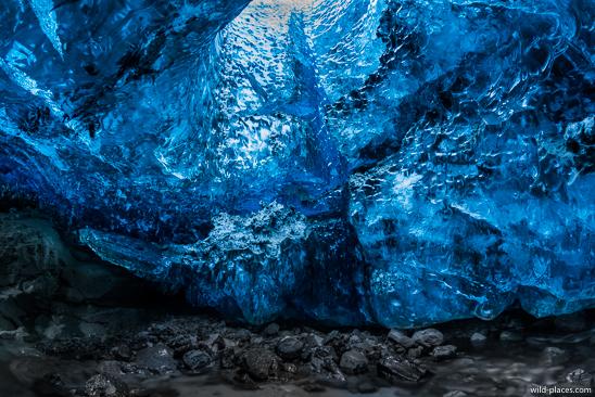 Waterfall Icecave