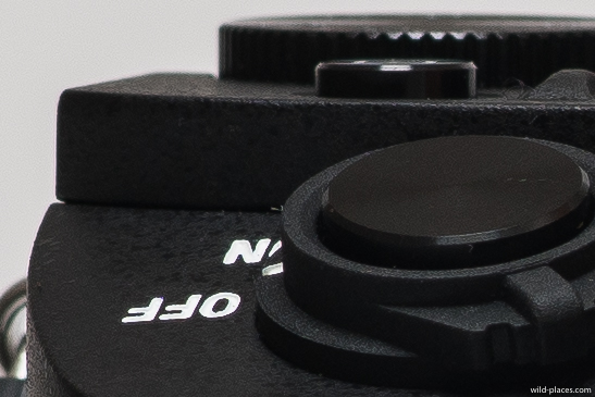 LENR=OFF, f/8, ISO 100, +-0