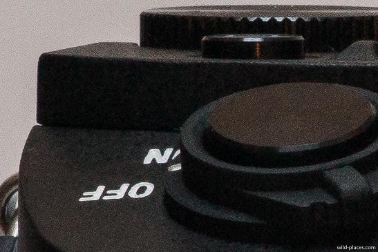 LENR=ON, f/11+POL, ISO 100, -3